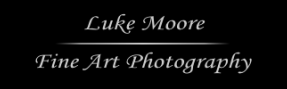 Luke Moore Fine Art Photography - Unique Fine Art Prints